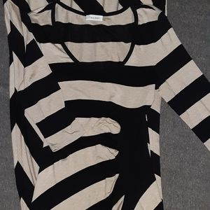 Calvin Klein 10 maxi dress NWOT